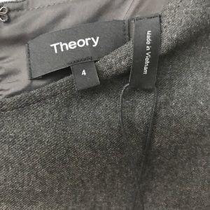 efcbce80e69 Theory Dresses - Theory Corset T-Shirt Dress
